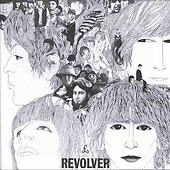 The Beatles - Revolver - CD Capitol CDP 7 464412 Taxman Eleanor RIgby Yellow Sub