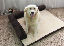 Comfortable Pet Dog Cat Sofa Bed House Cushion Mat Kennel Mat Pad House