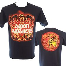 AMON AMARTH - FIRE HORSES - Official Licensed T-Shirt - New M L XL