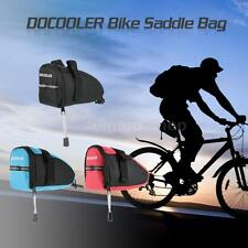 Bike Bicycle Cycle Saddle Bag Ultra-light Seat Bag Pouch Rear Tail Pack Bag M2T5