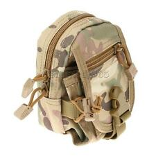 Mini Outdoor Waist Pack Tactical Bag Military Pouch Pack Camping Hiking Pack