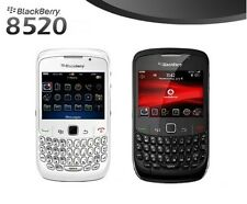 High Quality Blackberry Curve 8520 Full Housing Body Panel