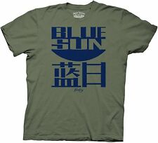 Firefly Serenity Blue Sun Logo Adult Mens T-Shirt S - 2XL Officially Licensed