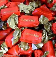 Thorne's Sugar Free Rum and Butter Toffees & Wrapped Diabetic Toffee Sweets