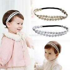 Lovely Toddler Kid Baby Girls Headband Hair Band Accessories Headwear Kinds of