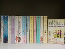 Sophie Kinsella - 14 Books Collection! (ID:38030)