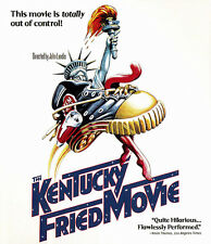 The Kentucky Fried Movie BLU-RAY NEW
