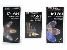 Leather, Shoe and Suede Dye by Dylon