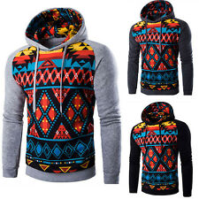 Mens Hooded Sweatshirt Fashion Hoodie Pullover Hoody 3 Colors Sweatshirt Sweater