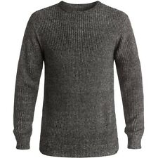 Quiksilver Step On Mens Jumper - Black All Sizes