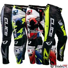 Clice 2016 Zone Riding Pant - Trials-Enduro-MX-Offroad-Trail