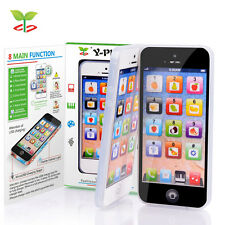 Y-Phone Kids Children Baby Learning Study Toy Mobile Phone Educational Toy ii