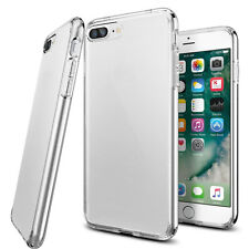Ultra-Thin Slim Soft Silicone Gel TPU Clear Case Skin Cover For iPhone 7 Plus