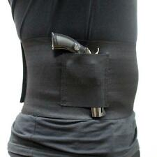 Concealed Ankle Belly Band Holster Handgun Holster for Medium Small Pistols 1 PC
