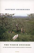 The Virgin Suicides by Jeffrey Eugenides (2009, Paperback)
