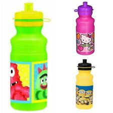 Buy 1 Get 1 50% OFF ZAK! Designware 18 oz Water Bottle Characters Lunch Thermos