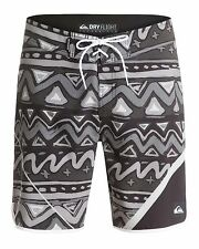 "NEW QUIKSILVER™  Mens AG47 New Wave 19"" Boardshort Surf Board Shorts"