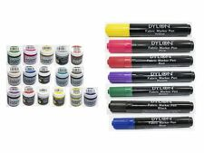 Dylon Fabric Paint and Markers