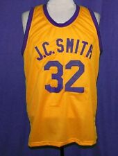 """EARL """"The Goat""""  MANIGAULT JERSEY DON CHEADLE - REBOUND MOVIE SEWN NEW ANY SIZE"""