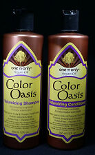 12 oz One n Only Argan Oil Color Oasis Volumizing Shampoo and/or Conditioner NEW