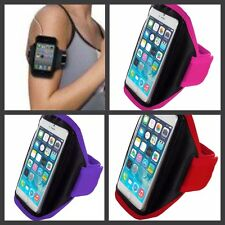 Running Jogging Sport Armband Case Holder Gym Arm Band Strap For iPhone 8 8 Plus