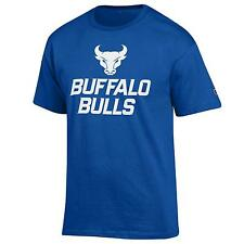 UB Bulls, University at Buffalo T shirt NCAA , New Logo