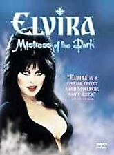Elvira, Mistress of the Dark (DVD, 2001)