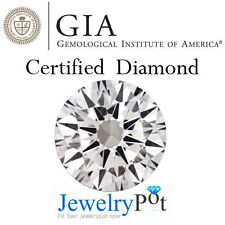 1CT G SI1 Round GIA Certified & Natural Loose Diamond (2131470756)