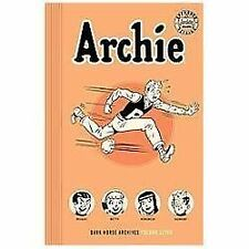 ARCHIE ARCHIVES VOLUME 7 DARK HORSE COMICS 2012  SEALED HARDCOVER