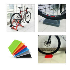 Bike Bicycle Front Wheel Support Block Riser for Cycling Turbo Trainer Training