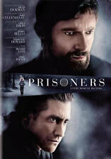 Prisoners Every Moment Matters (DVD, 2013) Hugh Jackman