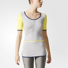 Adidas by Stella Mccartney yoga studio clima tee (AI8769)