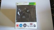 NEW & SEALED Batman Arkham City Collectors Edition XBOX 360