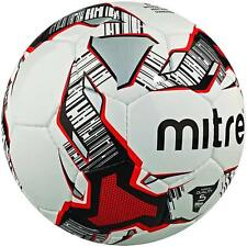 Mitre Vandis Match Football - Size 4 or 5 Soccer Ball (not pumped up)