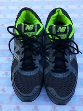 men's sz 13 D New Balance sneakers athletic shoes running training 470 V3 gray