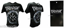T-Shirt Original Bullet for My Valentine Heavy Metal Rock