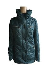 Women'S Winter Down Jacket Parka Coat lightweight Quilted Size S - XL NEW