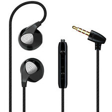 Sport Smart In-ear Headphone Earphone Headset With Microphone for iPhone Samsung