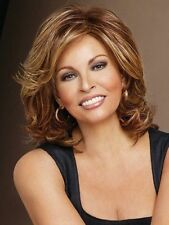 EMBRACE Wig by RAQUEL WELCH Tru2Life Heat Friendly Synthetic Hair Memory Cap II