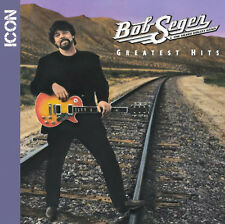 Bob Seger and The Silver Bullet Band - Icon: Greatest Hits CD NEW