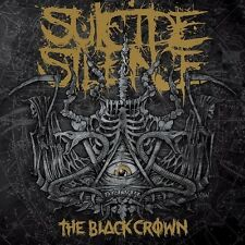 Suicide Silence - The Black Crown CD NEW