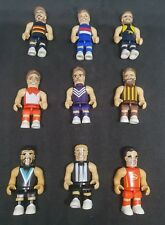 2016 AFL Micro Figures CLASSIC PLAYERS SELECT A PLAYER Mini Figs NEW
