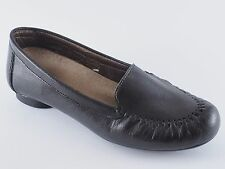 TATAMI lic.by Birkenstock Christie Court shoes 36 Black leather new
