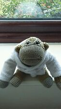 pg tips monkey toy