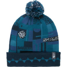 North Face Ski Tuke V Unisex Headwear Beanie Hat - Shady Blue One Size