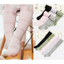 Baby Toddler Infant Kids Girls Cotton Warm Pantyhose Socks Stockings Tight TOP