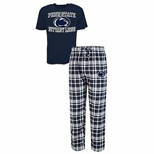 Penn State Men's Tiebreaker Pant and Top Set