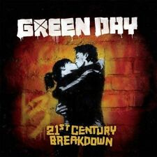 Green Day - 21st Century Breakdown (180 Gram, 2 Disc) VINYL LP NEW