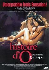 The Story of O / Histoired O - NEW DVD