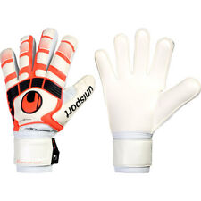 Uhlsport Cerberus HandBett Soft Goalkeeper Gloves Size